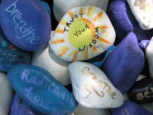 [KindnessRocks image: Wisdom]
